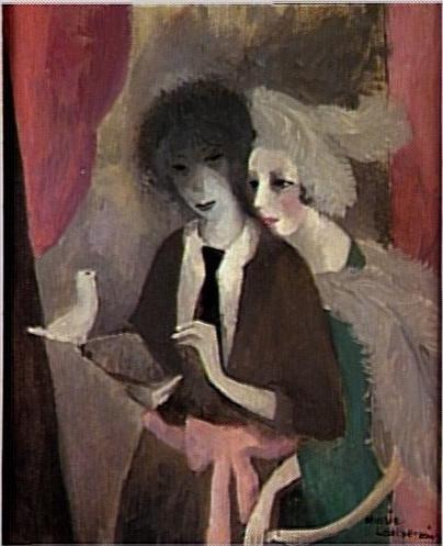 Le Paris des artistes début du XX° siècle - Page 3 Thumb_10