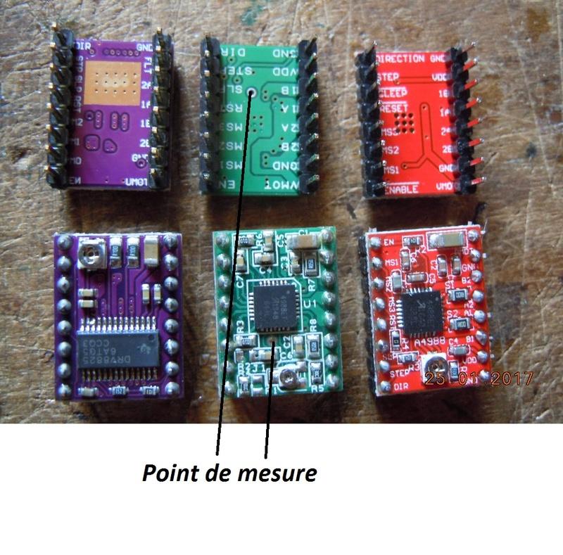 driver A4988 et DRV8825 pour K8200 A4988_10