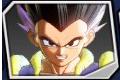 Dragon Ball Modsverse Gotenk10