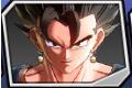 Dragon Ball Modsverse Vegeto10