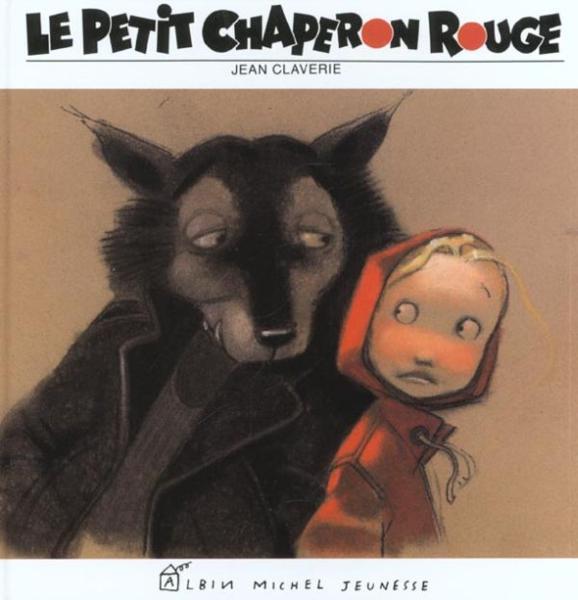 La véritable histoire du Petit Chaperon Rouge en images 10080010