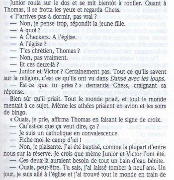 Tag minoriteethnique sur Des Choses à lire Alex_310