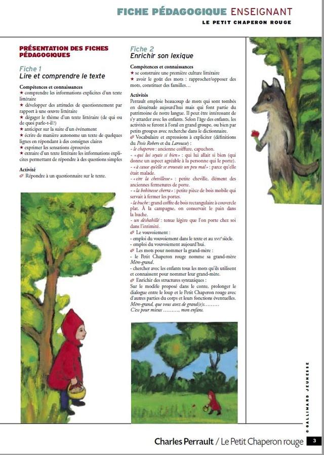 La véritable histoire du Petit Chaperon Rouge en images P_ch_r11