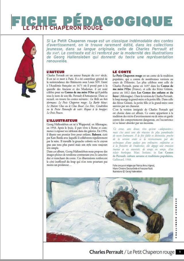 La véritable histoire du Petit Chaperon Rouge en images P_ch_r12