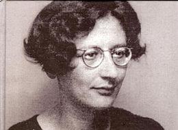 Simone Weil Simone10