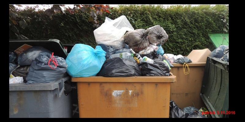 FORUM EXPRESSION Côtes-d'Armor. Le département champion dans la gestion des déchets ! 2510
