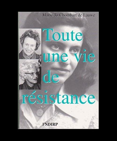 Histoire(s) - Marie-José Chombard de Lauwe  G12