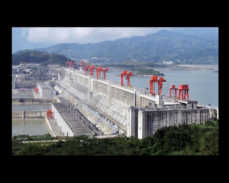 Ce barrage de Chine qui ralentit la rotation de la Terre de 0,06 microseconde Sans_228