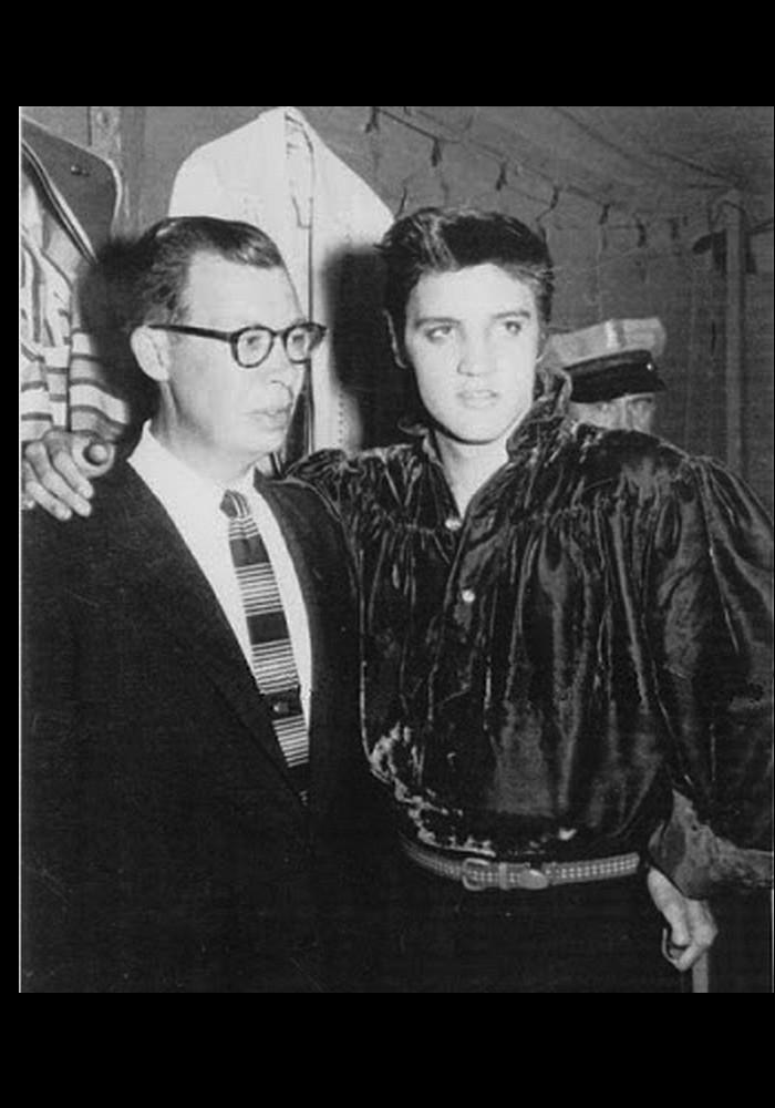 Elvis Aron Presley, projet des services secrets (1/3)  Sans_471