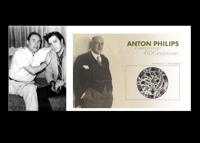 Elvis Aron Presley, projet des services secrets (1/3)  Sans_478