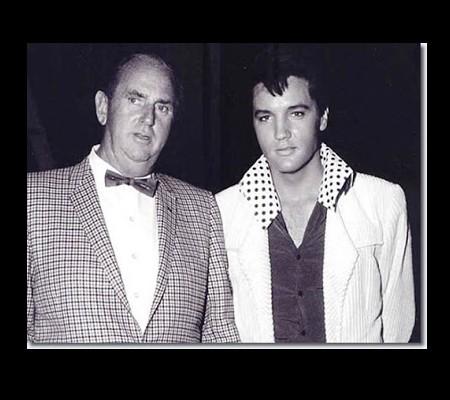 Elvis Aron Presley, projet des services secrets (1/3)  Sans_479