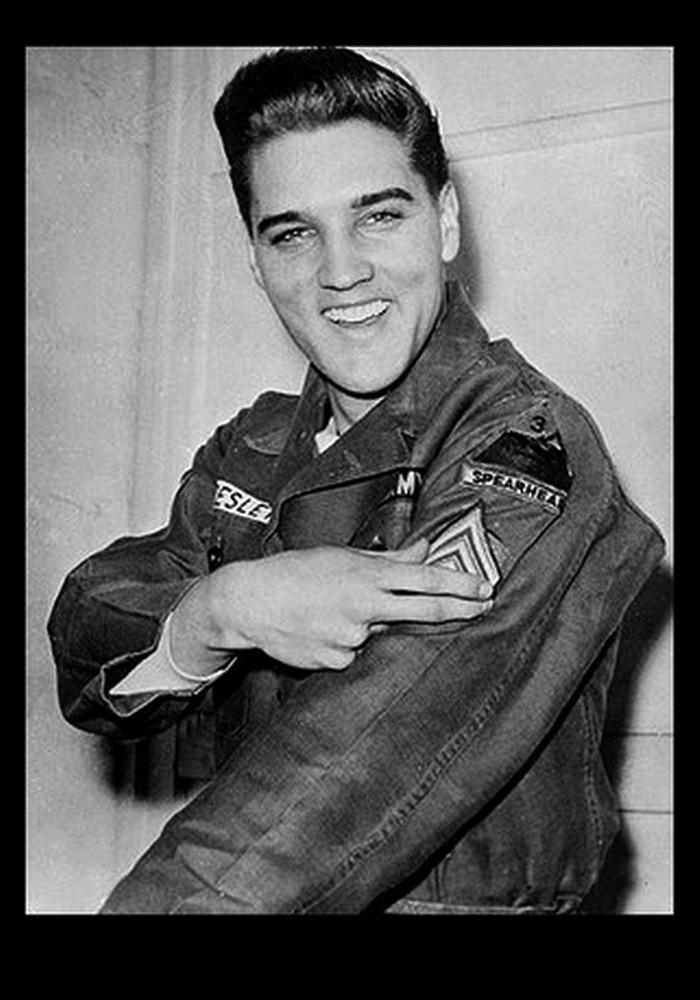Elvis Aron Presley, projet des services secrets (1/3)  Sans_487