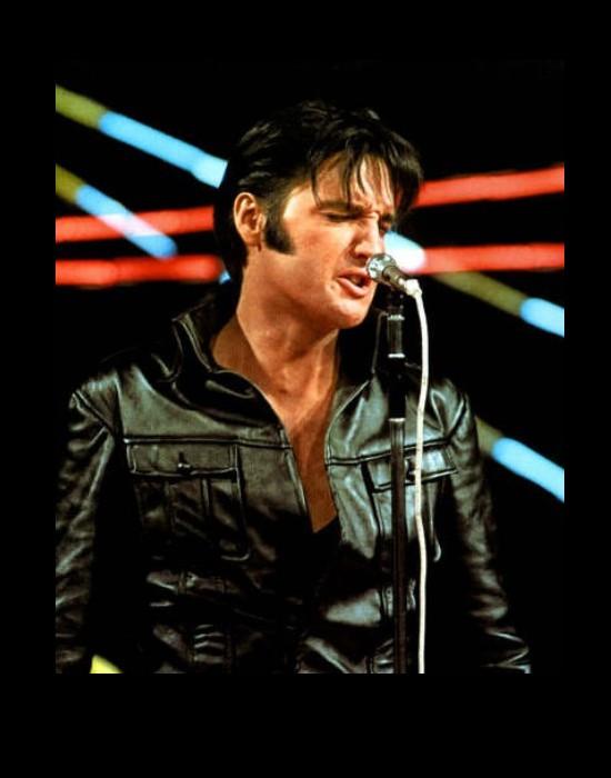 Elvis Aron Presley, projet des services secrets (1/3)  Sans_492
