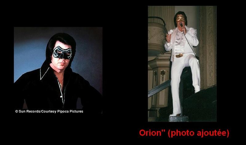 Elvis Aron Presley, projet des services secrets (1/3)  Sans_498