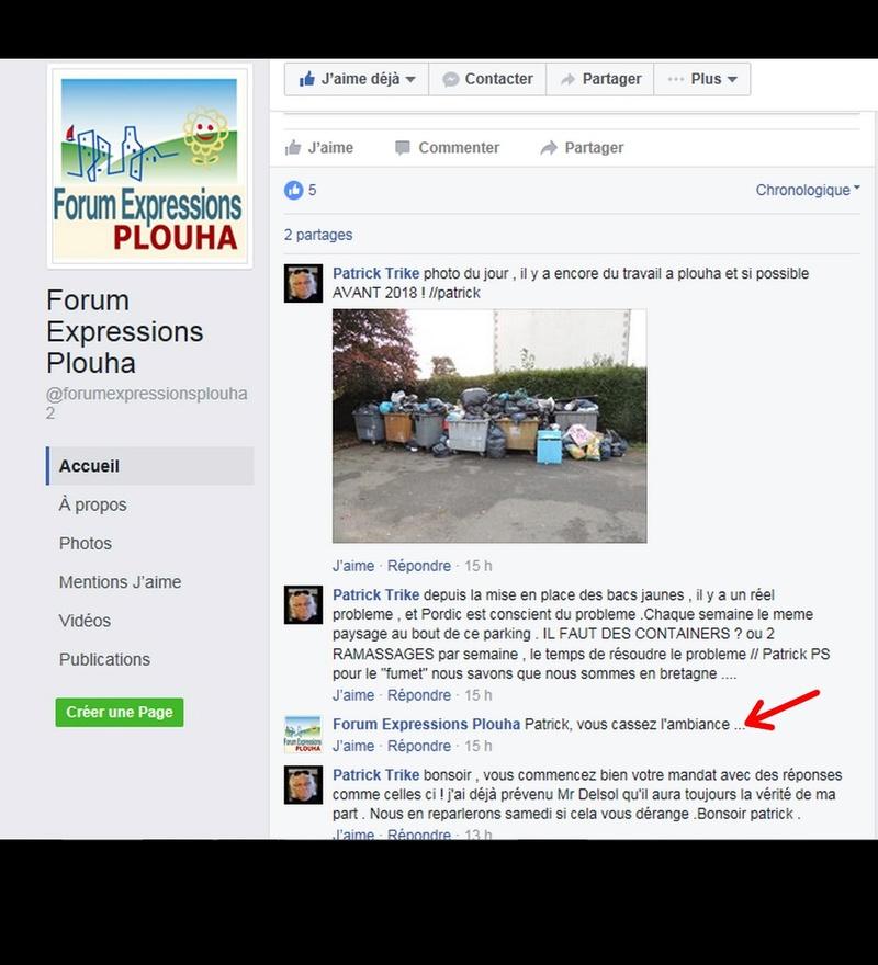 FORUM EXPRESSION Côtes-d'Armor. Le département champion dans la gestion des déchets ! Sans_t17