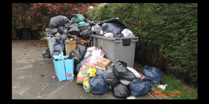 FORUM EXPRESSION Côtes-d'Armor. Le département champion dans la gestion des déchets ! Sans_t20