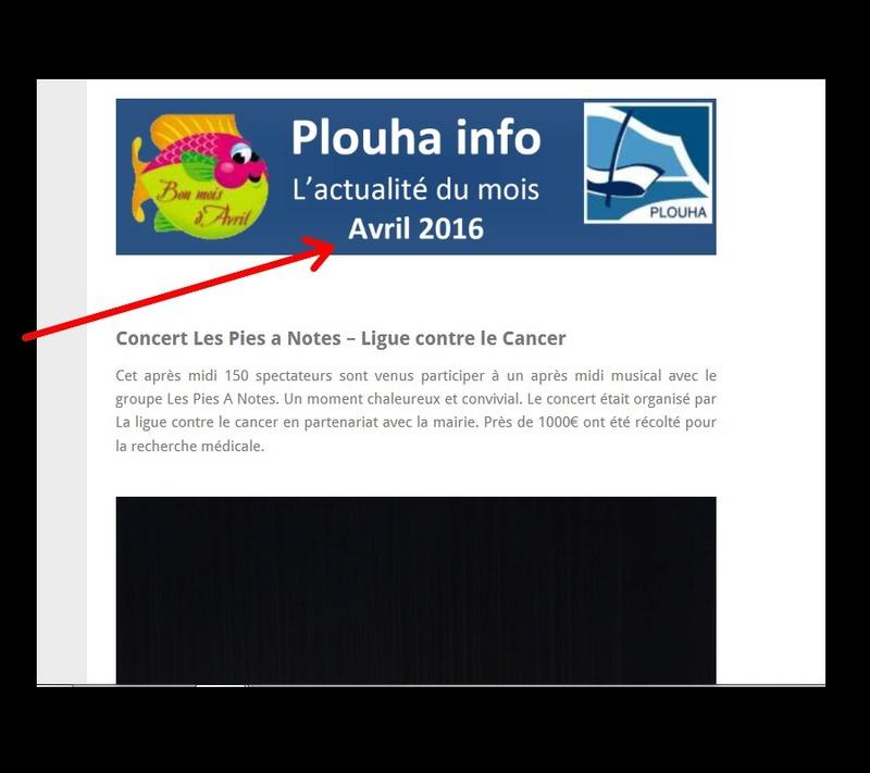 LE DOSSIER DE LA PAGE WEB DE LA MAIRIE  Sans_t72