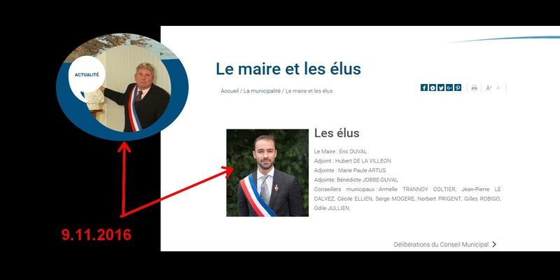 LE DOSSIER DE LA PAGE WEB DE LA MAIRIE  Sans_t81