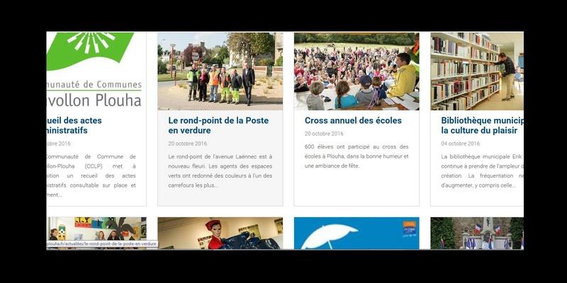 LE DOSSIER DE LA PAGE WEB DE LA MAIRIE  Sans_t87