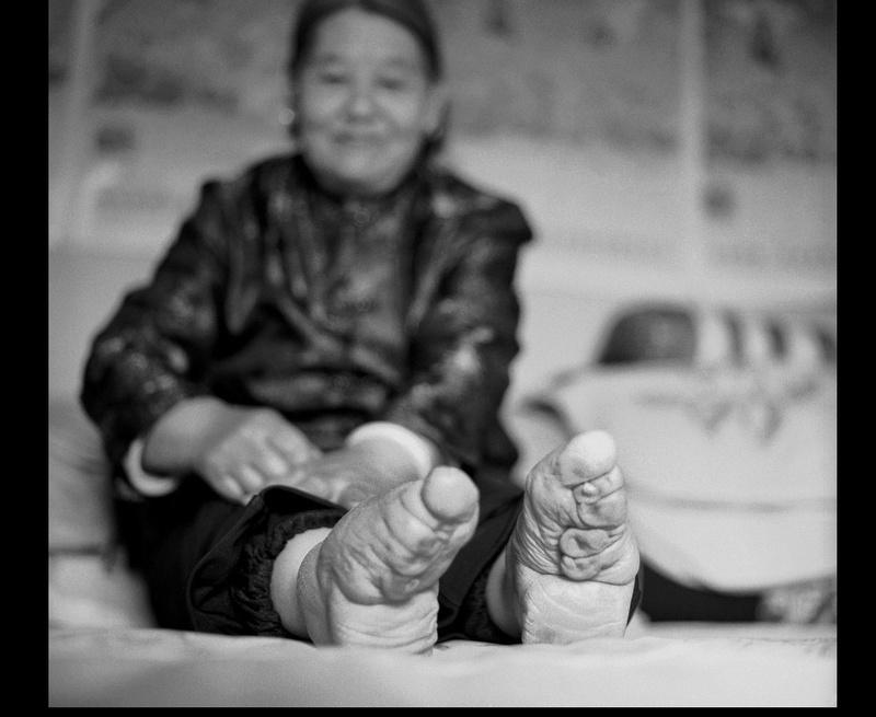 Histoires de pieds ... chaussés V59