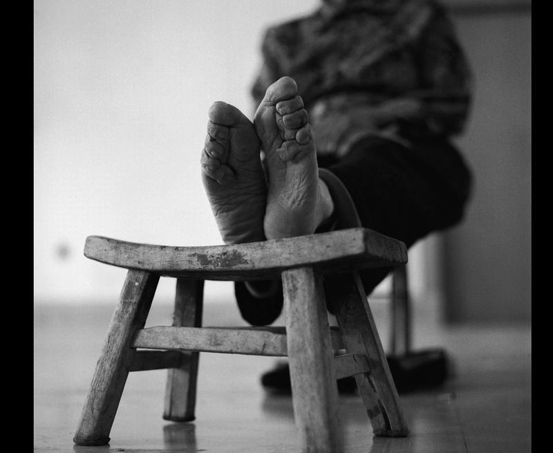 Histoires de pieds ... chaussés V60