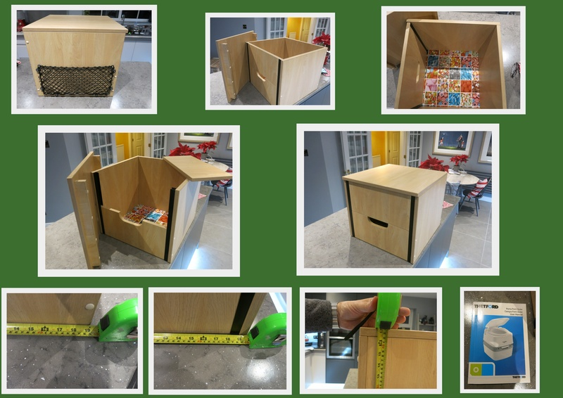 sale - Buddy Box For Sale - *NOW SOLD* Collag12