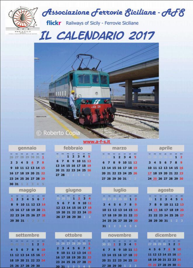 Calendario AFS 2017 Calend10