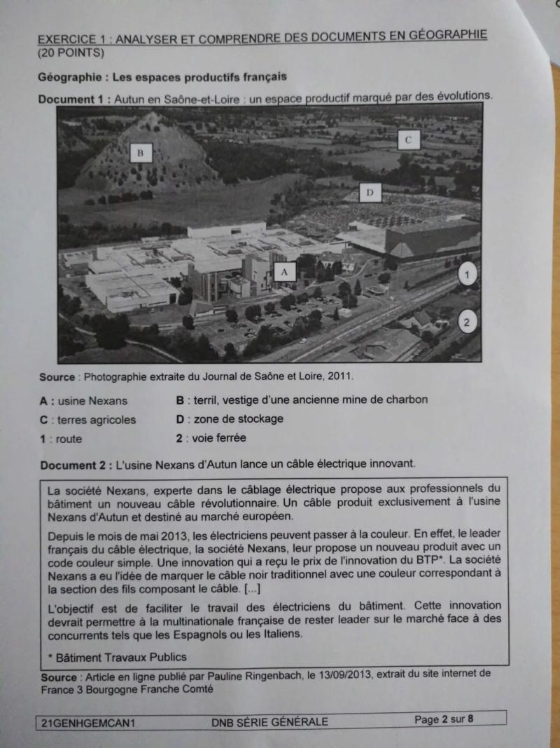 Révisions DNB HG 6f3dde10