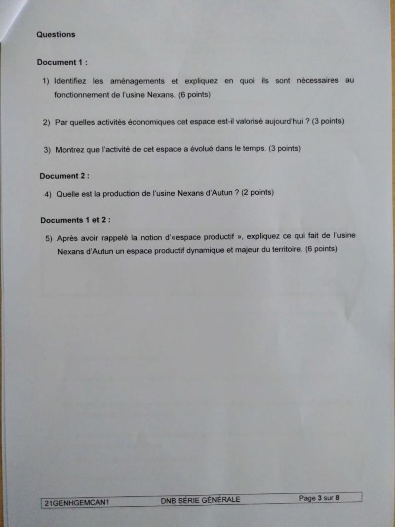 Révisions DNB HG F166ba10