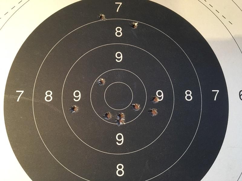 Un nouveau mauser suédois sur le forum !  - ex sujet Choix cornélien entre 3 Mauser suédois Img_0512
