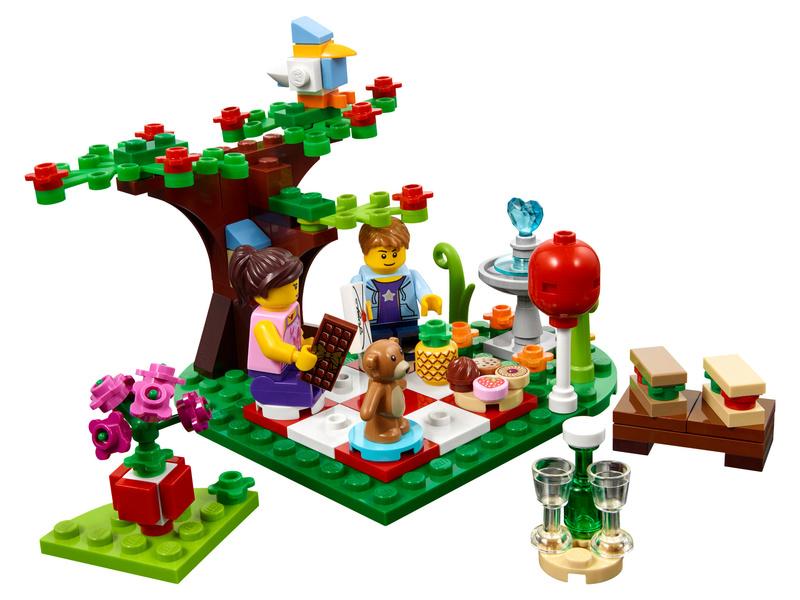 Επερχόμενα Lego Set 31417010