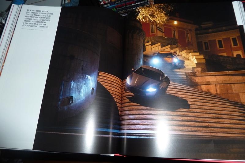 Collection n°529 : Rocketeer 67 - MAJ 09 jan 2019 - Alien -Jango -Harley -Sirène - Page 19 P1060722
