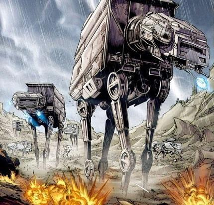 ~TB-TT - Armée Clone(Transport Blindé Tout-Terrain)~ Tbtt311