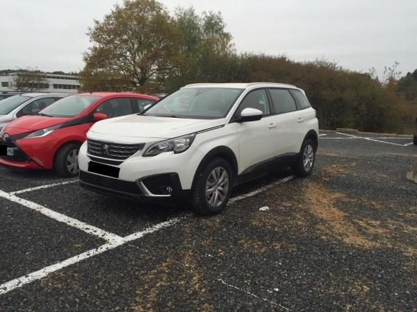 2016 - [Peugeot] 5008 II (P87) - Page 28 Image11
