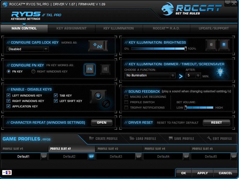 Achat : clavier mécanique Clavie10