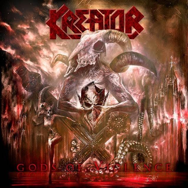 I migliori album del 2017 Kreato10