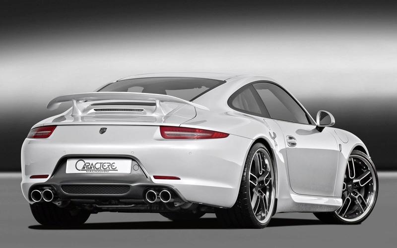 tuning Porsche - Page 2 05495711