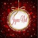 Joyeux Noël Carte-10