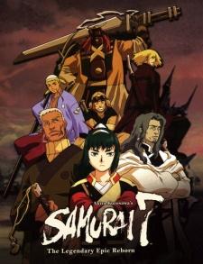 تحميل جميع حلقات انمي Samurai 7 على اكثر من سيرفر 939910