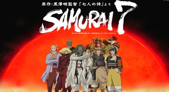 تحميل جميع حلقات انمي Samurai 7 على اكثر من سيرفر 94samu11