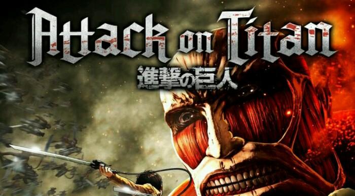 تحميل لعبة الهجوم على العمالقة Attack on Titan للكمبيوتر على التورنت Attack10