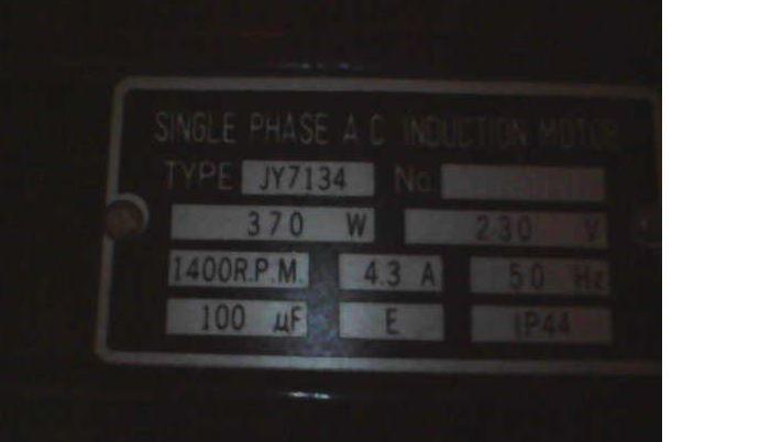 variateur de fréquence pour moteur monophasé à condensateur Captur14