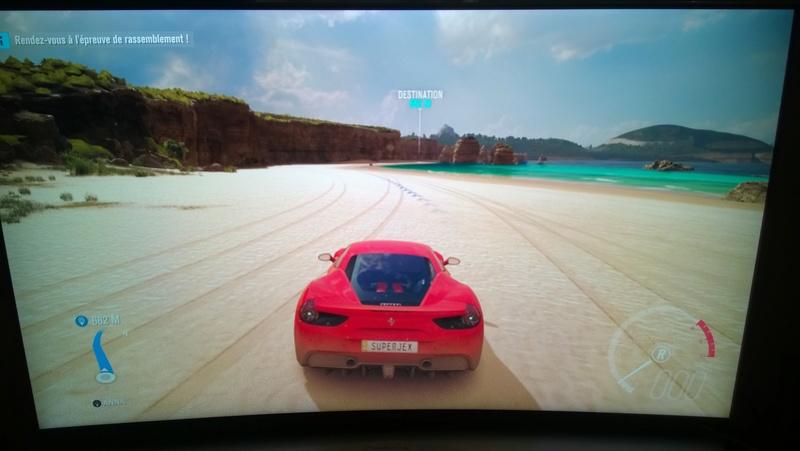 TV 4K/HDR pour PS4 Pro et Xbox One S : vos tests et avis Fora_310