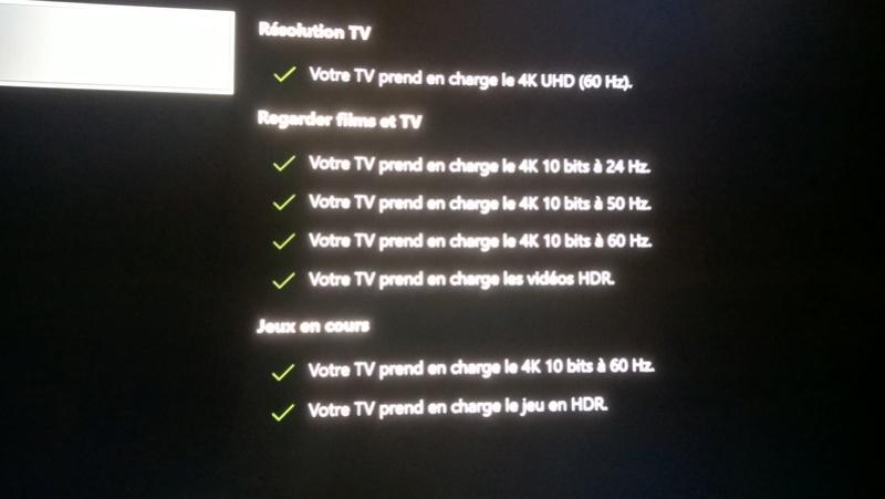 TV 4K/HDR pour PS4 Pro et Xbox One S : vos tests et avis Wp_20195