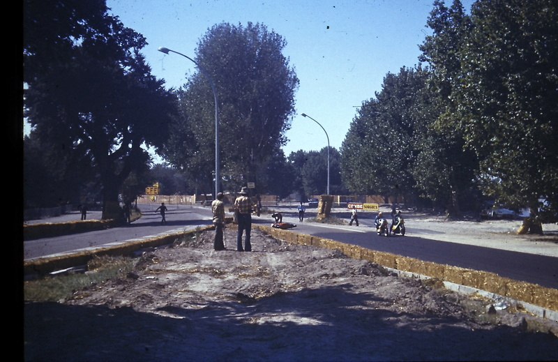 [Oldies] Circuit de vitesse en Avignon Pict0029