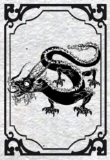 [Galerie] Kingdo s'ennuie Dragon10