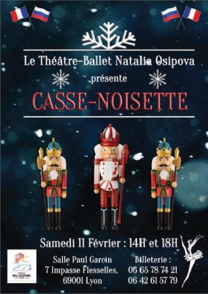 Danse : Casse Noisette, le 11 février 2017 à Lyon ! Casse_10