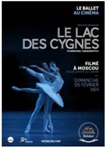 Projection exceptionnelle au cinéma : le théâtre Bolchoï de Moscou  DIMANCHE 5 FÉVRIER À 16H Le_lac10