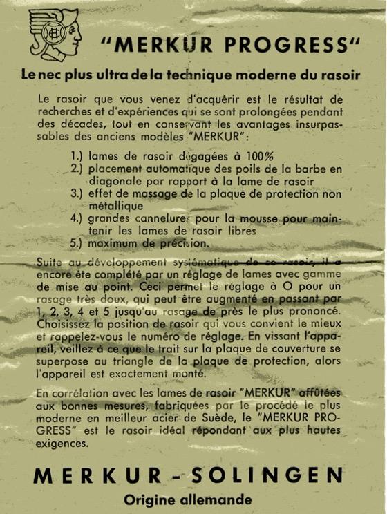 Recherche notice Merkur Progress Img_0010