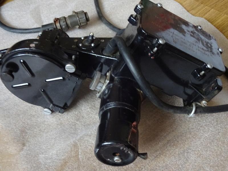 Czechoslovak made NSP-2 night vision scope Dsc02315